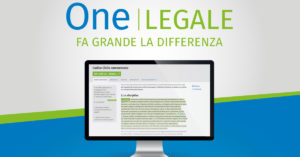 one legale