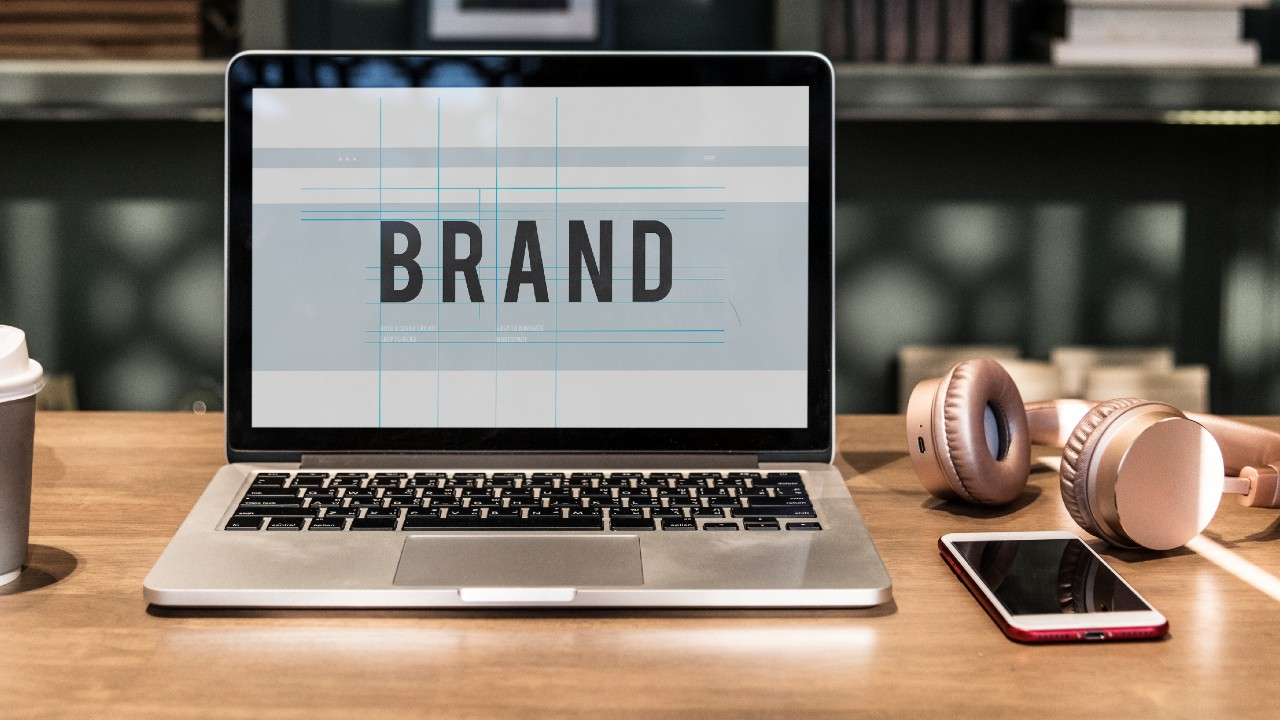 legal marketing - brand